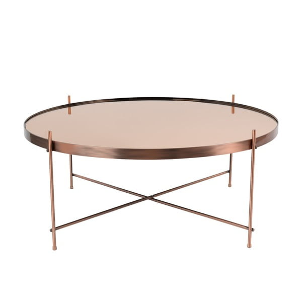 Stolek Cupid Copper XXL