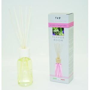 Difuzér THD Fragnances, bergamot 200 ml