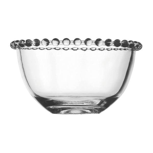 Sada 4 misek Pearls, 13 cm