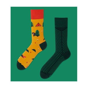 Ponožky Many Mornings Scout Memory, vel. 43/46