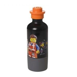Lego lahev Movie, černá