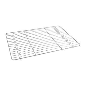 Suport metalic cu grilaj metalic Metaltex, 45 x 32 cm imagine