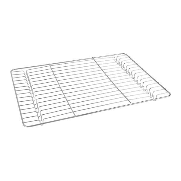 Fém tárolórács, 45 x 32 cm - Meltatex