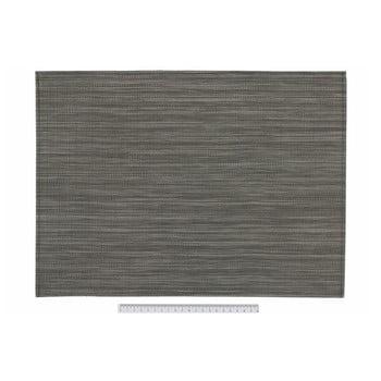 Suport din plastic pentru farfurie Tiseco Home Studio Amiri, 30x45cm de la Tiseco Home Studio