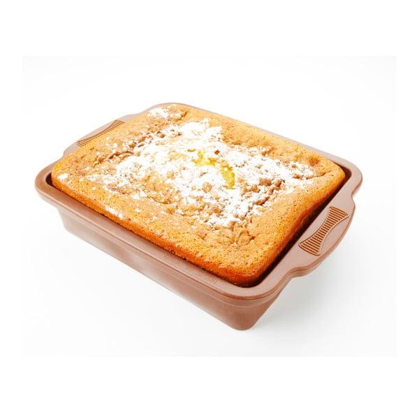 Silikonový pekáček