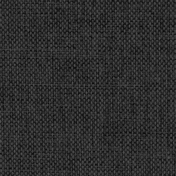 Tmavě šedá rohová pohovka Vivonita Linus