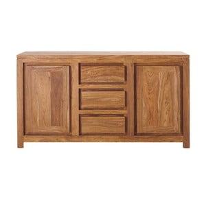 Comodă din lemn de palisandru Massive Home Heri II