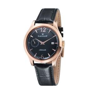Pánské hodinky Thomas Earnshaw Black/Rose Gold