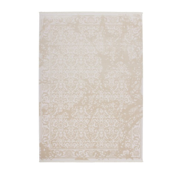 Koberec Elfi Bein 160x230 cm, slonovinová kost