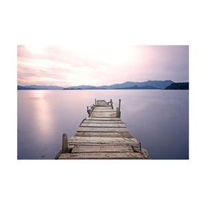 Obraz Jezero, 40x60 cm