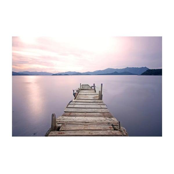 Obraz Jezero, 60x80 cm