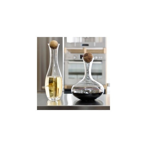 Carafă pentru vin roşu Sagaform Oval
