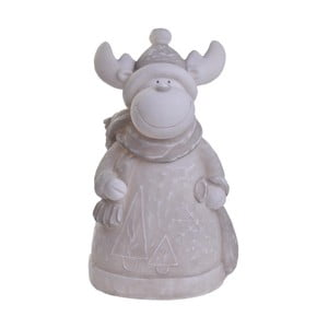 Svítící LED dekorativní soška Ewax Reindeer II
