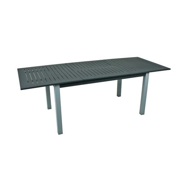 Rozkladací hliníkový záhradný stôl ADDU Lydia