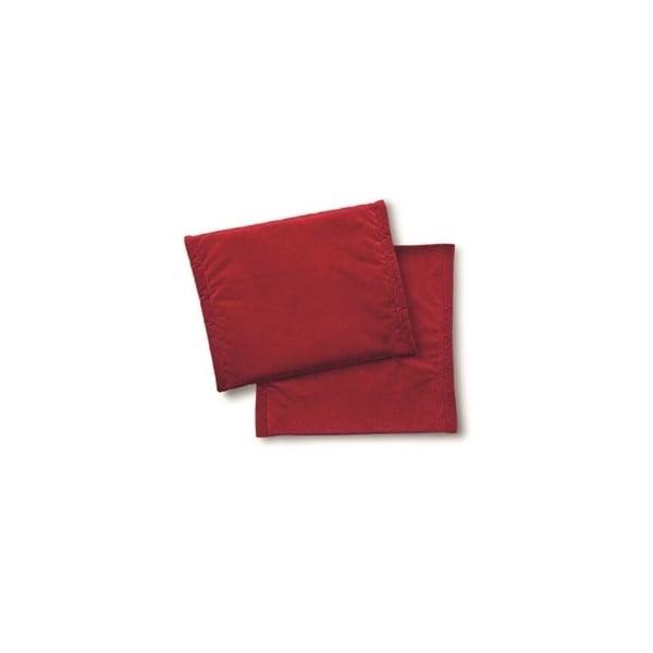 Textilní potah na židli Scooter, červený