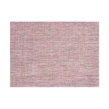 Suport pentru farfurie Tiseco Home Studio, 45 x 33 cm, roz mov de la Tiseco Home Studio