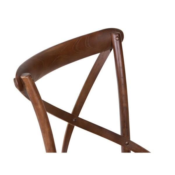 Jídelní židle z jilmového dřeva Santiago Pons Argi