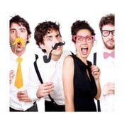 Doplňky na party Photobooth