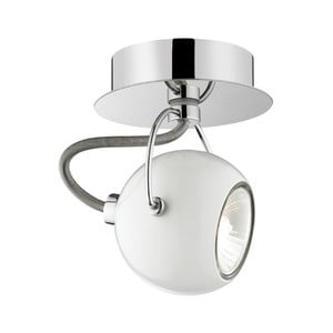 Corp de iluminat plafon/perete Evergreen Lights Point White
