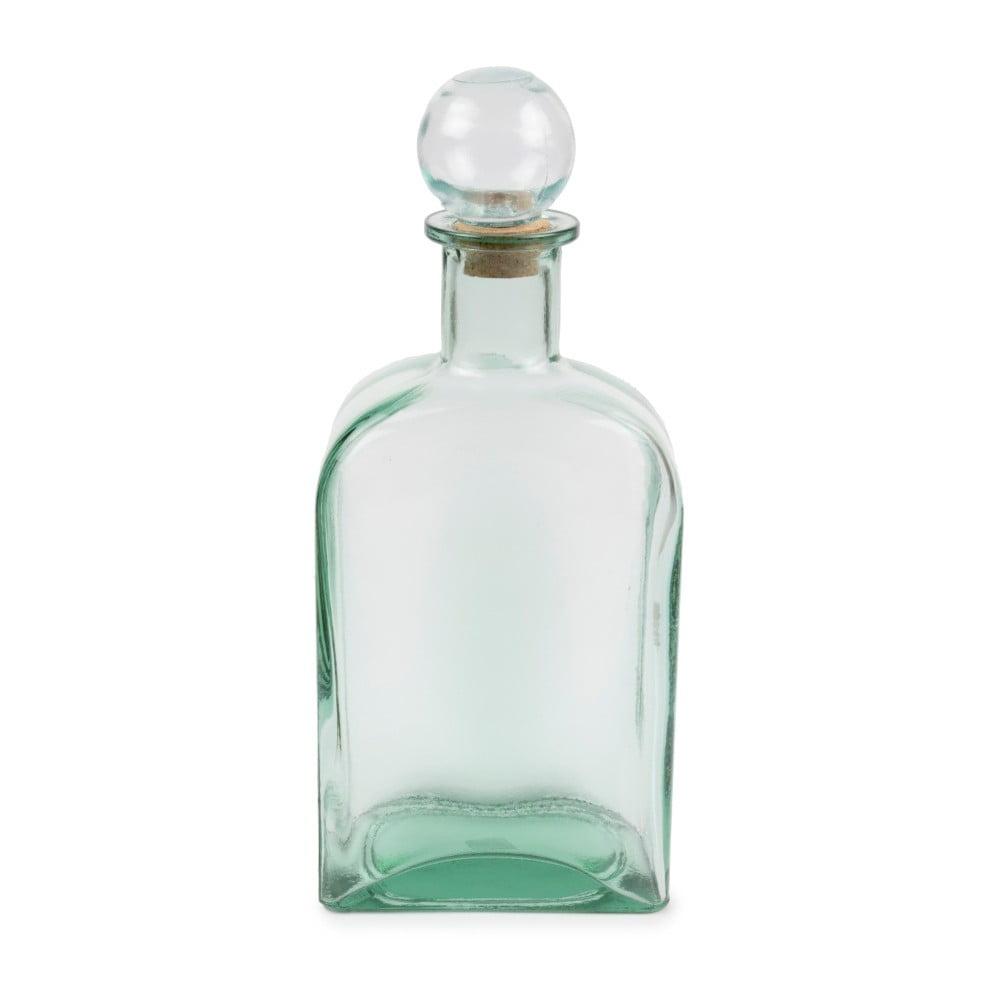 Ručně vyrobená karafa Madre Selva Botella