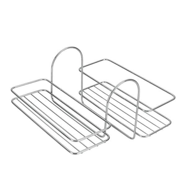 Metalowy stojak Metaltex Reflex