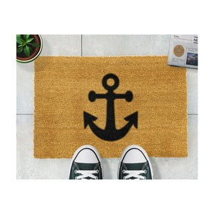 Preș Artsy Doormats Anchor, 40 x 60 cm