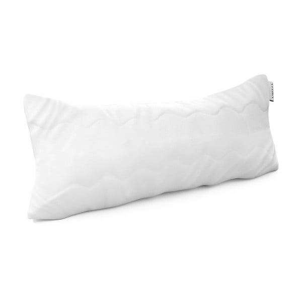 Bílá výplň polštáře AmeliaHome Reve, 50x30cm
