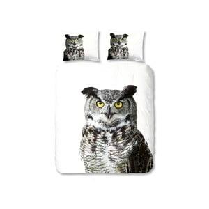 Povlečení Owl, 140x200 cm