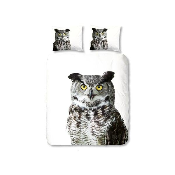 Povlečení Owl, 200x200cm