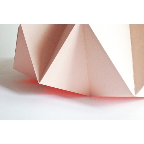 Origamica lustr Blossom Duo Playful Pink