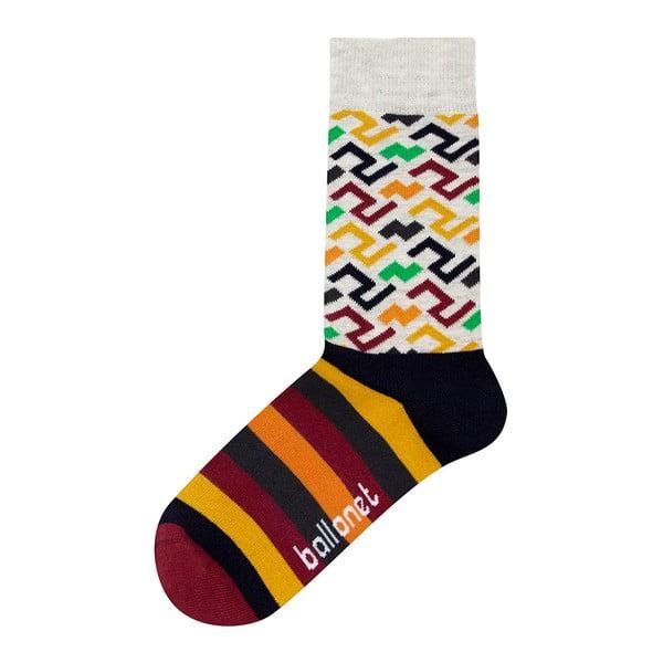 Ponožky Sand Two, velikost36–40