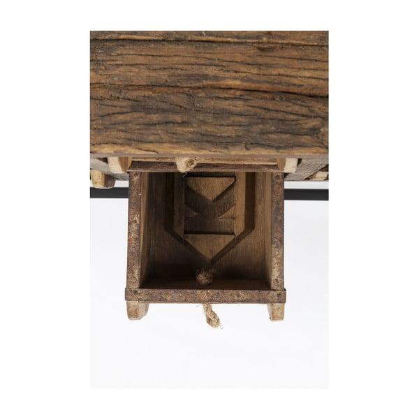 Konzolový stolek Kare Design Bastidon