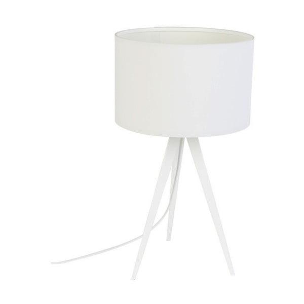 Tripod fehér asztali lámpa - Zuiver