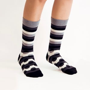 Ponožky Luck BW, velikost 41-46