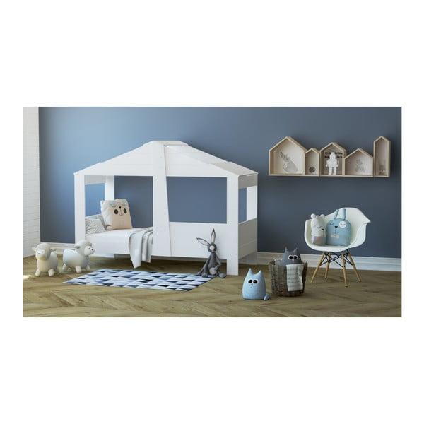 Dětská postel BLN Kids Penthouse, 200x90cm