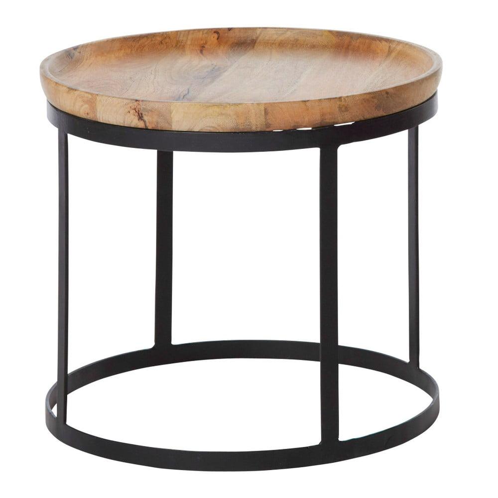 Odkládací stolek Canett Holstebro