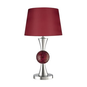 Stolní lampa Mosaic Red
