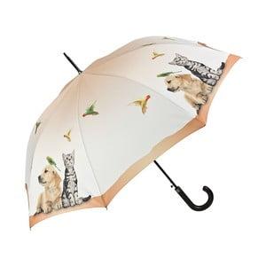 Holový deštník Von Lilienfeld Animal Life