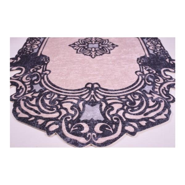 Odolný koberec Vitaus Siraya, 80 x 150 cm