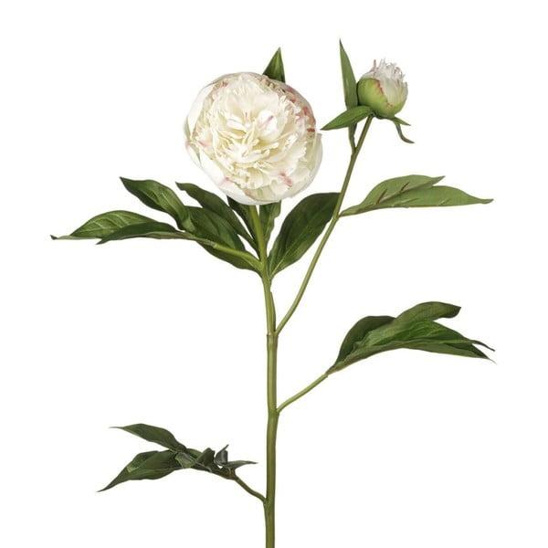 Umělá květina Peony Stem