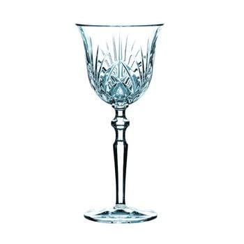 Pahar din cristal pentru vin alb Nachtmann Large White Sine, 213 ml