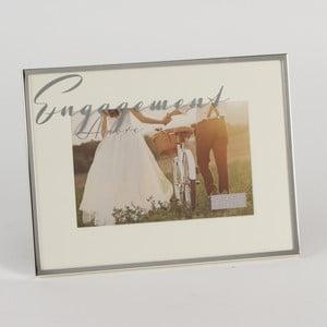 Rámeček na fotografii Amore Engagement Day, profotografii10x15cm
