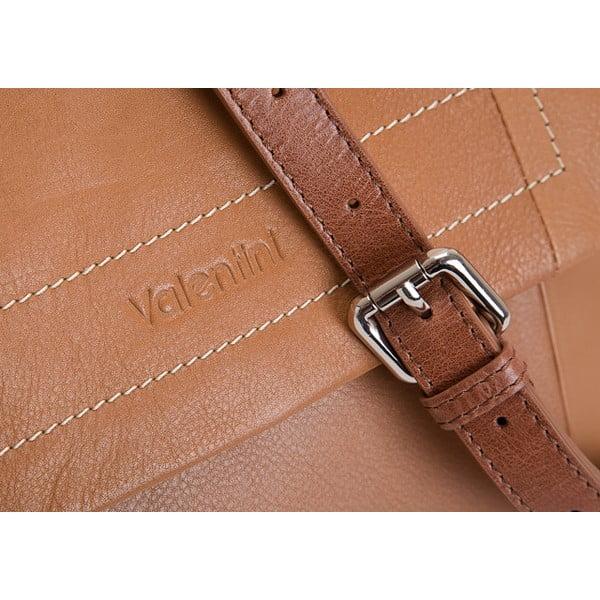 Kabelka Valentini 814 Brown