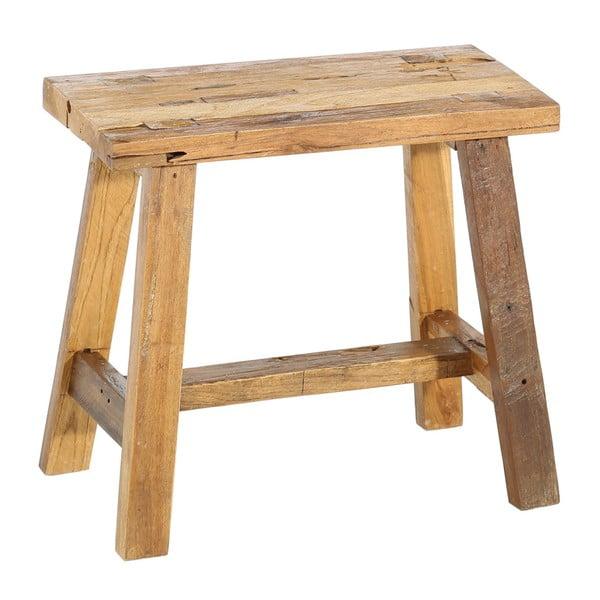 Dřevěná stolička Denzzo Joanne