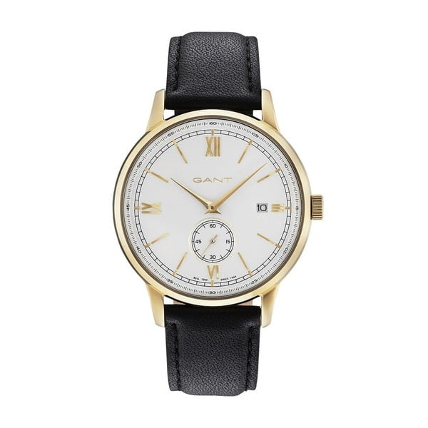 Pánske hodinky GANT Nashville Gold