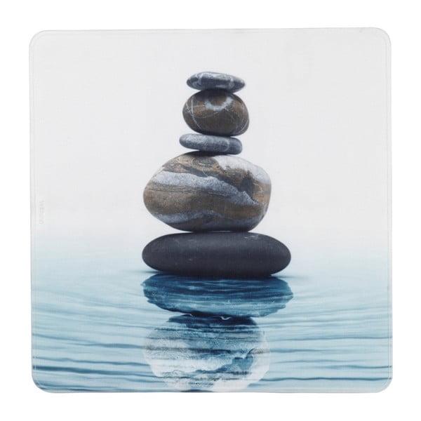 Senia Balance csúszásgátló zuhanyszőnyeg, 54 x 54 cm - Wenko