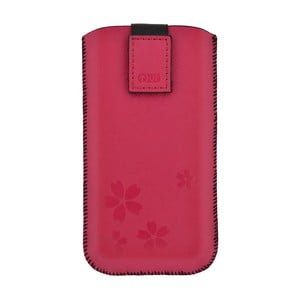 Obal na iPhone 5/5S, Up Colour Pink