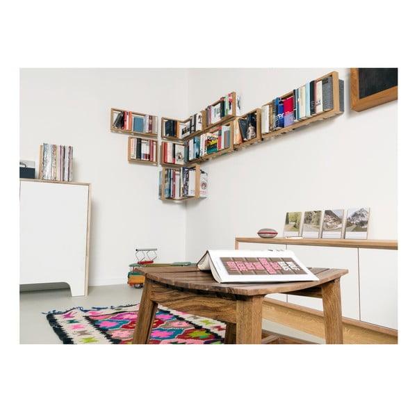 Raft de cărți das kleine b b8, înălțime34cm