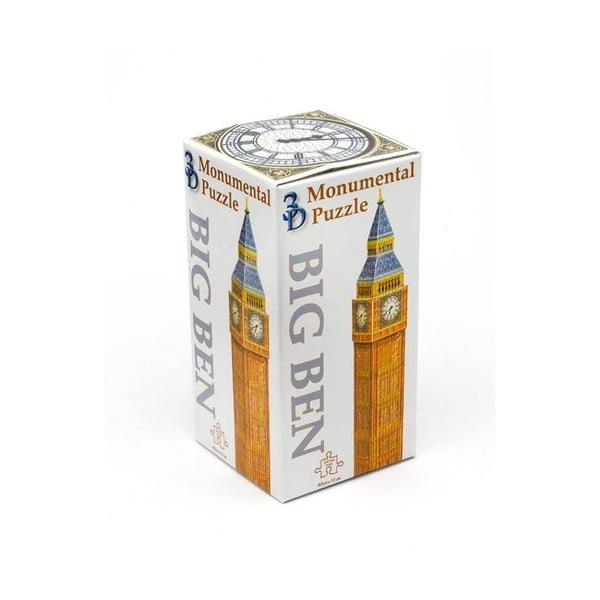 Trojrozměrný Big Ben, 294 ks