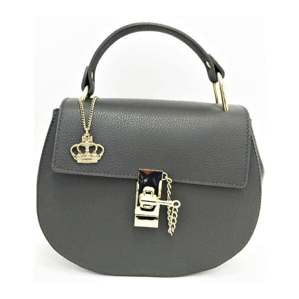 Kožená kabelka Julia Grey